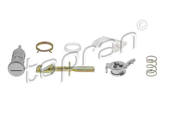 Schließzylinder TOPRAN 109720 Erfahrung
