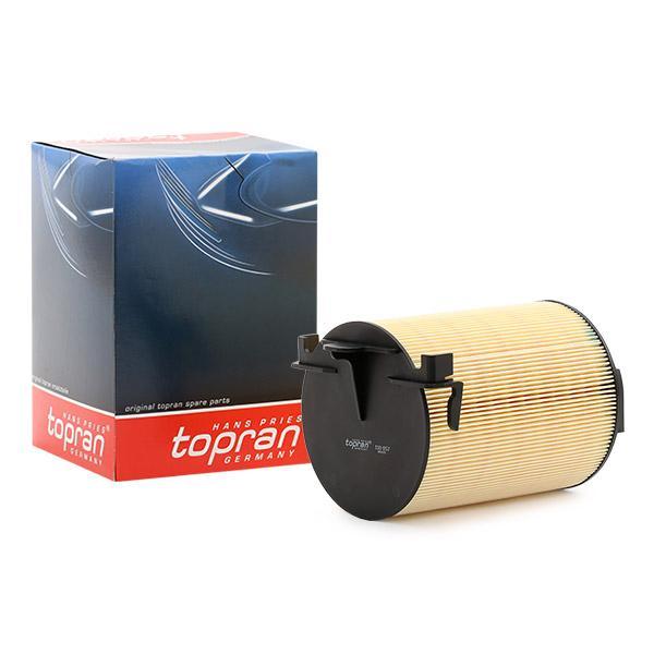 Filter 110 057 TOPRAN 110 057 in Original Qualität