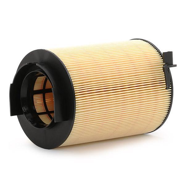 Filter TOPRAN 110057 Erfahrung