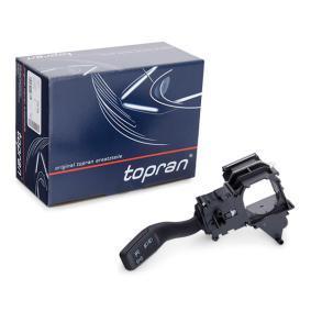 TOPRAN Blinkerschalter 110 108 für AUDI A4 (8E2, B6) 1.9 TDI ab Baujahr 11.2000, 130 PS