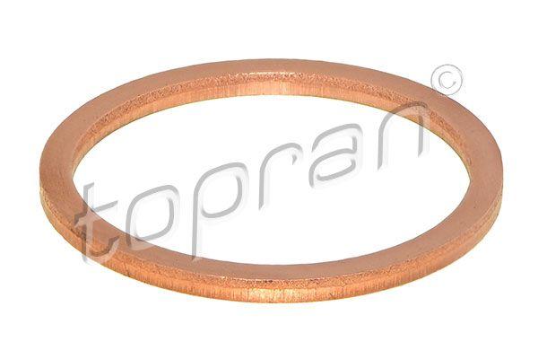 Ölablaßschraube Dichtung TOPRAN 110 261 1438540000010