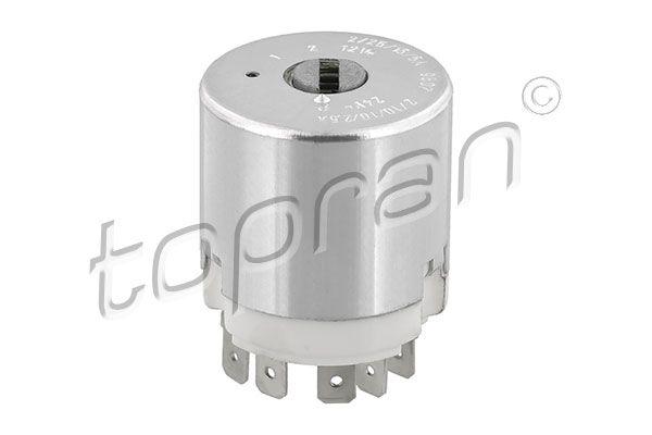 TOPRAN  110 658 Ignition- / Starter Switch