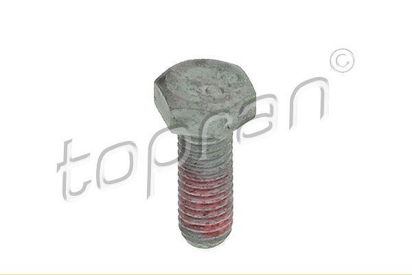 TOPRAN  110 710 Bolt, brake caliper