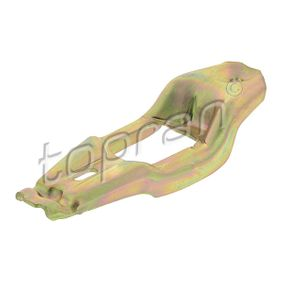 Ausrückgabel VW PASSAT Variant (3B6) 1.9 TDI 130 PS ab 11.2000 TOPRAN Ausrückgabel, Kupplung (110 802) für