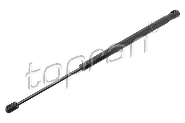 TOPRAN  110 819 Muelle neumático, maletero / compartimento de carga Long.: 440mm, Carrera: 170mm, Long.: 440mm