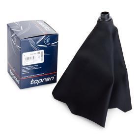 Revestimiento de la palanca de cambio 110903 AUDI A4 Berlina (8D2, B5)