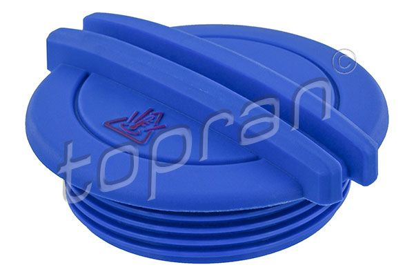 Tapa de Depósito de Agua TOPRAN 111023 conocimiento experto