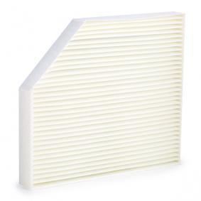 Filter, Innenraumluft Art. Nr. 111 123 120,00€