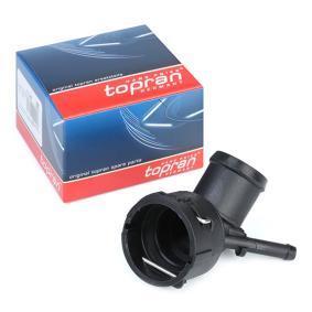 Фланец за охладителната течност 111 242 Golf 5 (1K1) 1.9 TDI Г.П. 2004