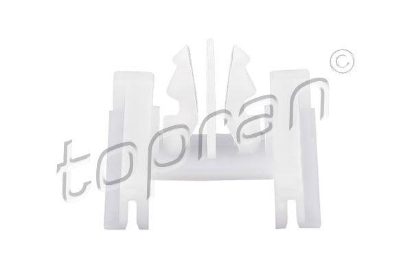 TOPRAN  111 490 Clip, Zier- / Schutzleiste