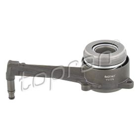 Central Slave Cylinder, clutch with OEM Number 0A5 141 671 F