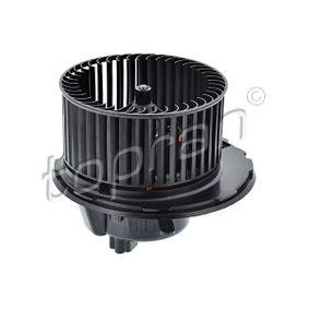 Vnitřní ventilátor 112 346 Octa6a 2 Combi (1Z5) 1.6 TDI rok 2010