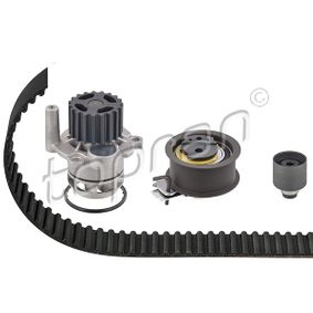 Water pump and timing belt kit Article № 112 972 £ 140,00