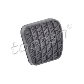 Clutch Pedal Pad with OEM Number 90468789