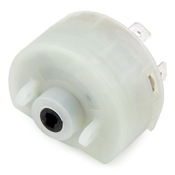 Ignition- / Starter Switch TOPRAN 201 797 9148510000484