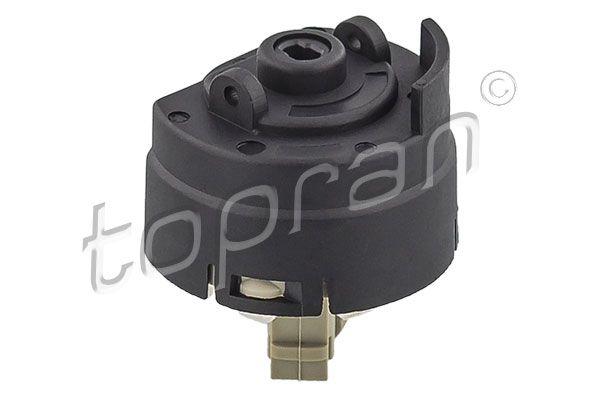TOPRAN  201 798 Ignition- / Starter Switch
