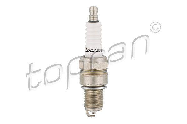 TOPRAN  205 041 Zündkerze