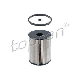 Fuel filter 205 628 Astra Mk5 (H) (A04) 1.7 CDTI MY 2007