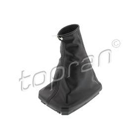 Επένδυση μοχλού ταχυτήτων 205860 OPEL VECTRA B (36_)
