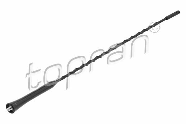 Antena TOPRAN 206030 conocimiento experto