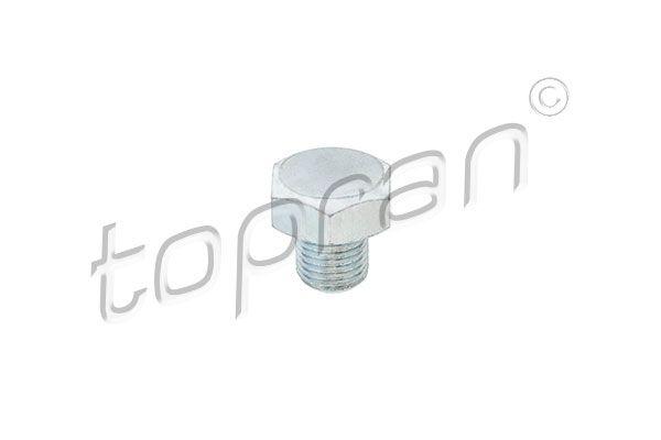 TOPRAN  206 554 Sealing Plug, oil sump
