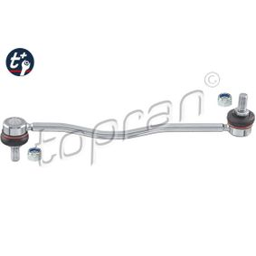 Rod / Strut, stabiliser 206 848 Astra Mk5 (H) (A04) 1.7 CDTI MY 2009