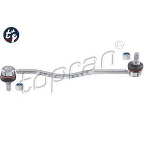 Rod / Strut, stabiliser 206 848 Astra Mk5 (H) (A04) 1.6 MY 2009