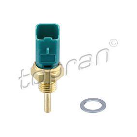 Sensore, Temperatura refrigerante N° poli: 2a... poli con OEM Numero 6338 023