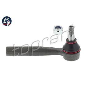 2009 Vauxhall Astra H 1.7 CDTI Tie Rod End 206 895