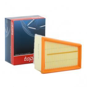 Luftfilter 207 019 Scénic 1 (JA0/1_, FA0_) 1.6 BiFuel (JA04) Bj 2000