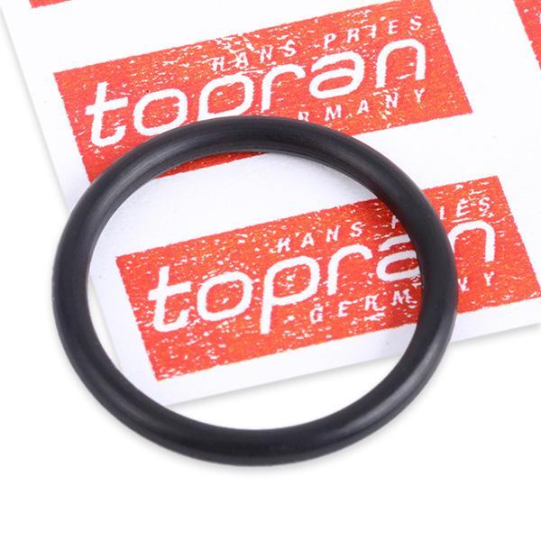 Ölablaßschraube Dichtung 207 050 TOPRAN 207 050 in Original Qualität