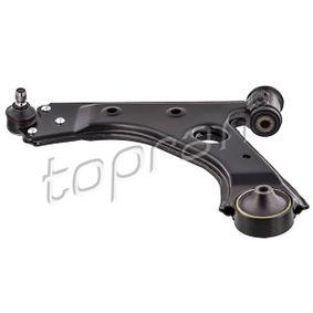 Opel Corsa D 1.2 (L08, L68) Querlenker TOPRAN 207 206 (1.2LPG (L08, L68) Benzin 2014 Z 12 XEP)