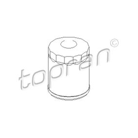 Oil Filter 300 029 2 (DY) 1.4 MY 2004