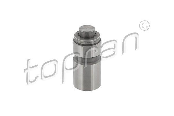 TOPRAN  300 333 Ventilstößel