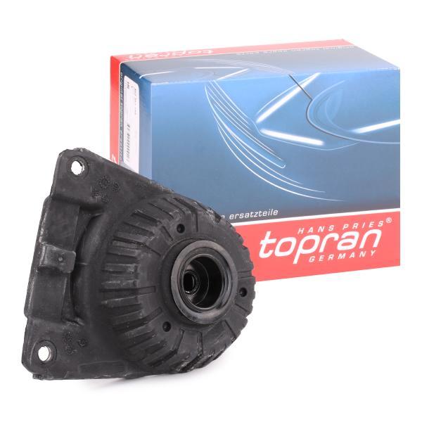 Copela del Amortiguador 302 357 TOPRAN 302 357 en calidad original