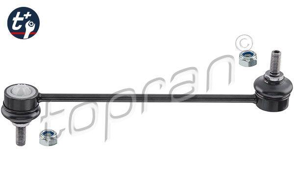 TOPRAN  302 370 Koppelstange Länge: 238mm