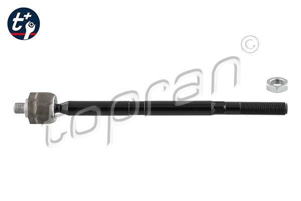 TOPRAN  302 495 Articulatie axiala, cap de bara Lungime: 305mm