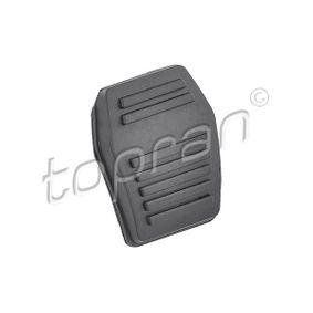 TOPRAN  302 746 Покритие на педала (гумичка), спирачен педал