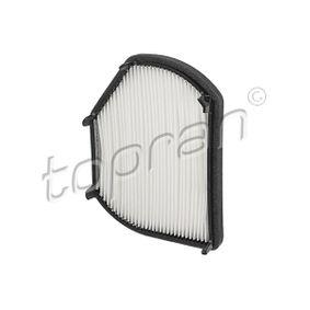 Filter, Innenraumluft Art. Nr. 400 202 120,00€