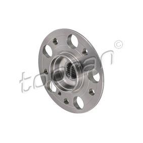 2005 Mercedes W203 C 220 CDI 2.2 (203.006) Wheel Hub 400 359