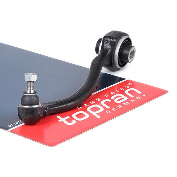 Barra oscilante, suspensión de ruedas TOPRAN 401 070 obtener