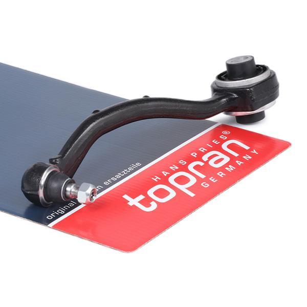 Barra oscilante, suspensión de ruedas TOPRAN 401071 conocimiento experto