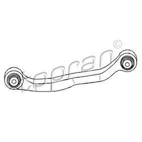 Barra oscilante, suspensión de ruedas 401 078 Clase E Berlina (W211) E 200 1.8 Kompressor (211.042) ac 2004