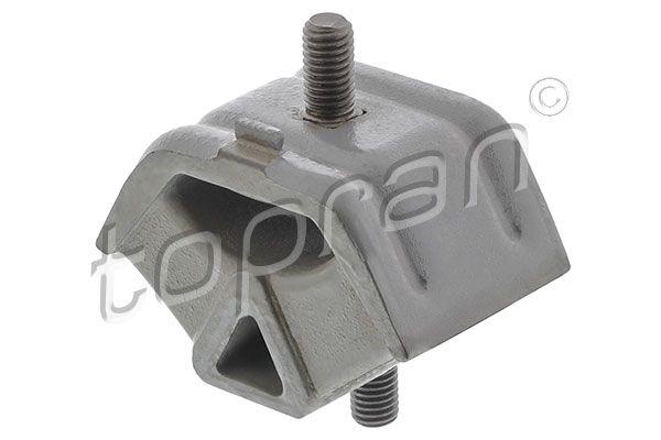 TOPRAN  500 001 Lagerung, Motor