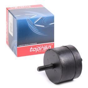 TOPRAN 500002 Erfahrung