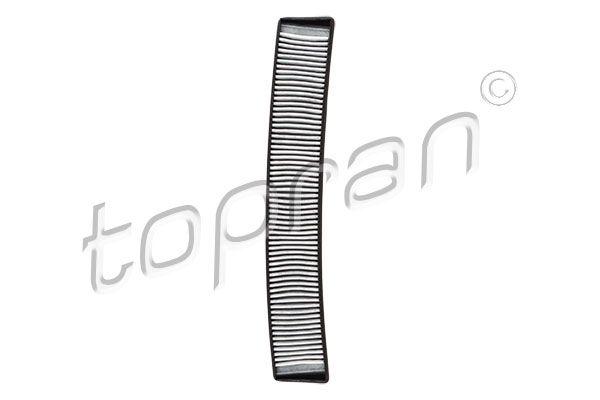 Staubfilter TOPRAN 500 224 6431950000200