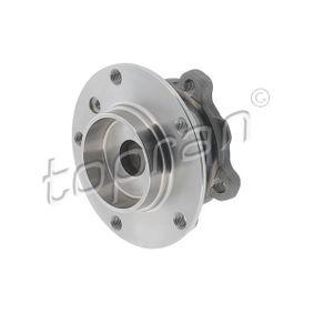 Radlagersatz Ø: 139mm mit OEM-Nummer 3122 1 093 427