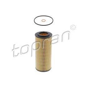 Filtro de Aceite BMW X5 (E70) 3.0 d de Año 02.2007 235 CV: Filtro de aceite (500 919) para de TOPRAN