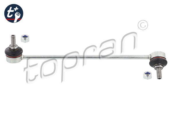 TOPRAN  501 001 Koppelstange