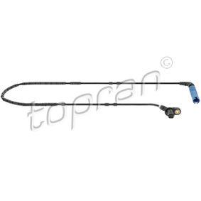 Sensor, Raddrehzahl Art. Nr. 501 237 120,00€